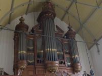 3-orgel
