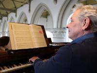 Organist_André_Keijzer