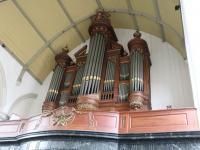 Orgelfront_Augustijnenkerk