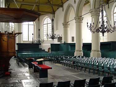 Augustijnenkerk Dordrecht
