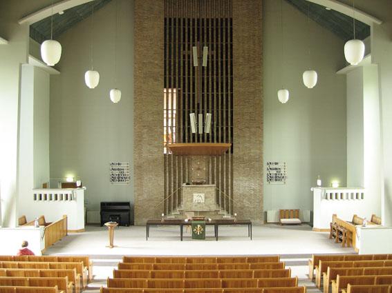 Pauluskerk Dordrecht